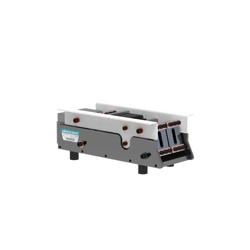 电磁式大型筛选直线HD-SX400M