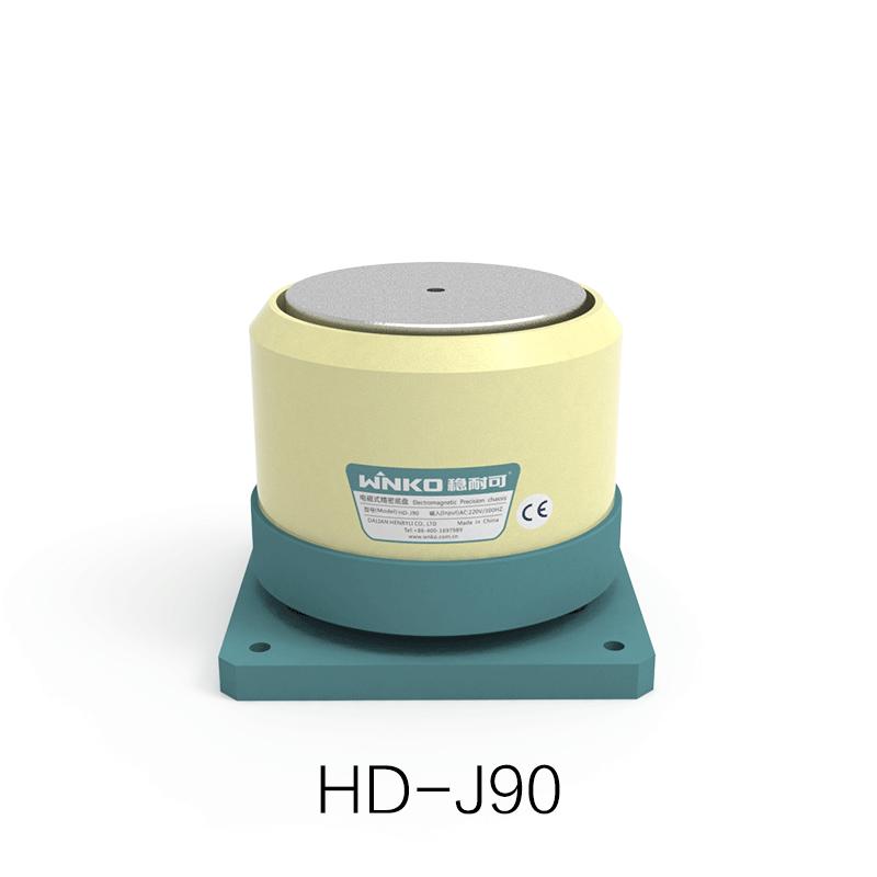 电磁式精密底盘HD-J90