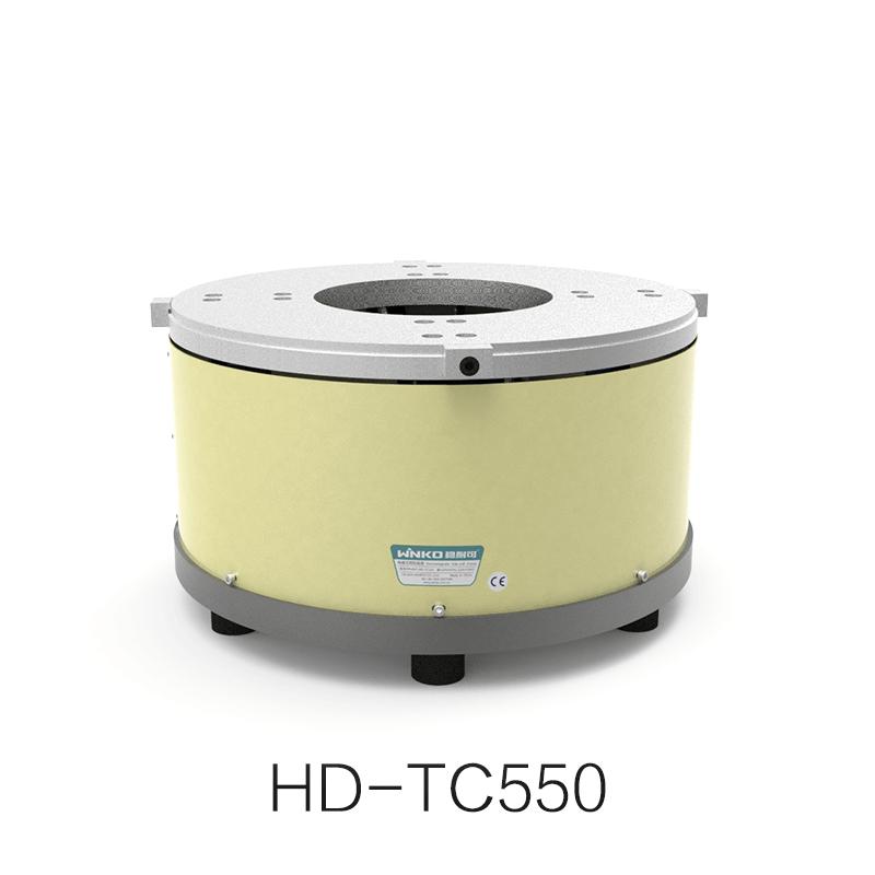 电磁式侧拉底盘HD-TC550