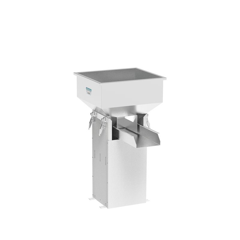 电磁式料仓喂料器HD-LC380