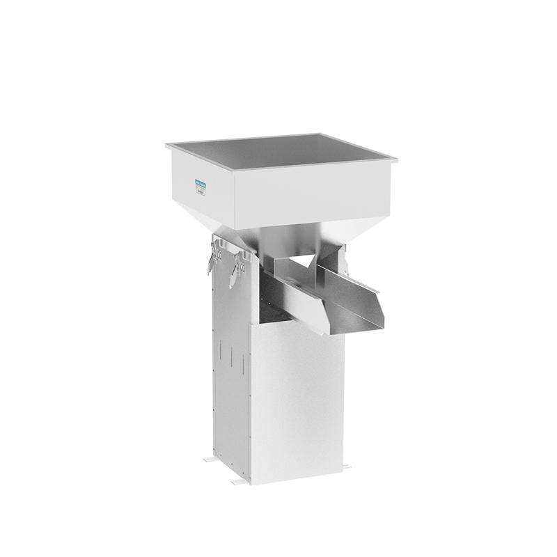 电磁式料仓喂料器HD-LC480